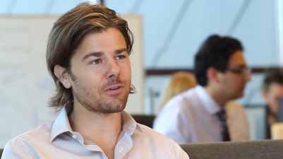 Gravity Payments CEO Dan Price(Photo Credit: Gravity Payments Video Screengrab)