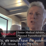 "Planned Parenthood Exec: Money for Baby Parts ""A Valid Exchange"""