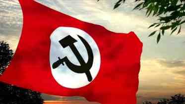 nazi-communist