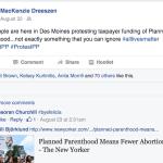 Cornell College Sorority Revokes Alumni Status of Pro-Life Member