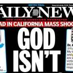 Liberals Judge God Incompetent After San Bernardino Shooting