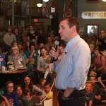 Ted Cruz Is Retooling Campaign Communications