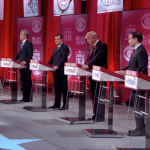CBS News Republican Debate Rundown