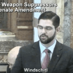Windschitl Says Not To Be Fooled By Fake Pro-Gun Scam Artists