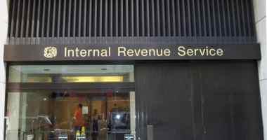 IRS New York Field Office Photo credit:Matthew G. Bisanz