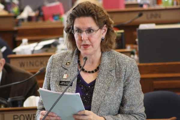 Iowa House Bills Address Common Core Smarter Balanced