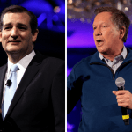 Cruz and Kasich Collaborate to Block Donald Trump from Delegates