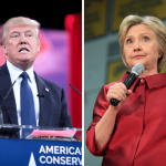 Election Day 2016 Live Blog