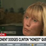 Maggie Hassan Won't Call Hillary Clinton Honest or Trustworthy
