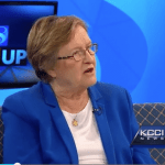 Patty Judge Wants to Force Iowa Taxpayers to Fund Abortion On-Demand