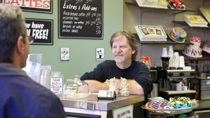 The Colorado Civil Rights Commission ordered Jack Phillips to bake cakes for same-sex weddings.