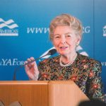 Conservative Icon Phyllis Schlafly (1924-2016)