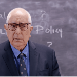 Ben Stein Appears in a Chuck Grassley Ad