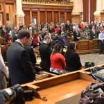 Iowa House Republicans Optimistic on Opening Day