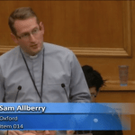 Same-Sex Attracted Pastor Gives Profound Defense of Biblical Sexual Ethics