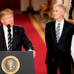 Reaction Round-up: Gorsuch's Confirmation to the Supreme Court