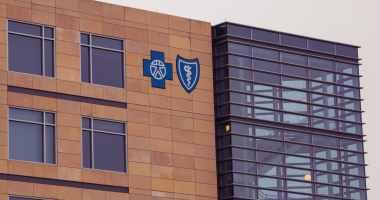 Wellmark Blue Cross Blue Shield - Des Moines, IA Photo credit: Tony Webster