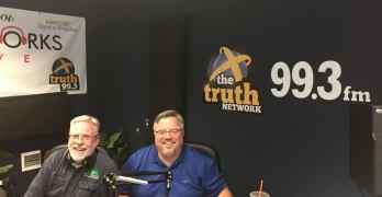 Caffeinated Thoughts Radio 7-15-17 (Doug Douma & Mike Ericson)