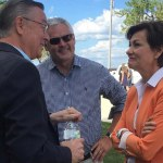 Rod Blum Backs Kim Reynolds for Iowa Governor