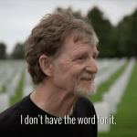 Christian Baker Responds to Government Official Comparing Him to a Nazi
