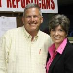 Watch: Joni Ernst Questions Bill Northey at His Nomination Hearing