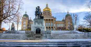 K-12 Education Bills of Note Before Iowa Legislature Early in 2018
