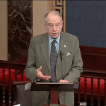 Grassley: Secure and Succeed Act Fixes DACA, Protects the Country