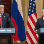 Russia Investigation: Four Highlights From Trump-Putin Press Conference