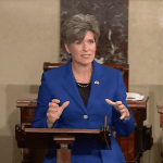 (Video) Ernst Defends ICE on U.S. Senate Floor