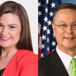 GOP Poll: Iowa 1st Congressional District Sees Close Race