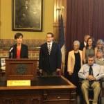 Kim Reynolds Appoints Susan Christensen to the Iowa Supreme Court