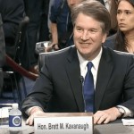 Kavanaugh Confirmed