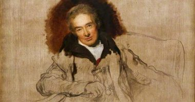 painting of William Wilberforce