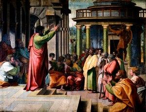 On Pragmatic Christianity
