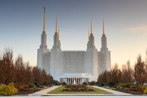 A Few Words About Mormonism