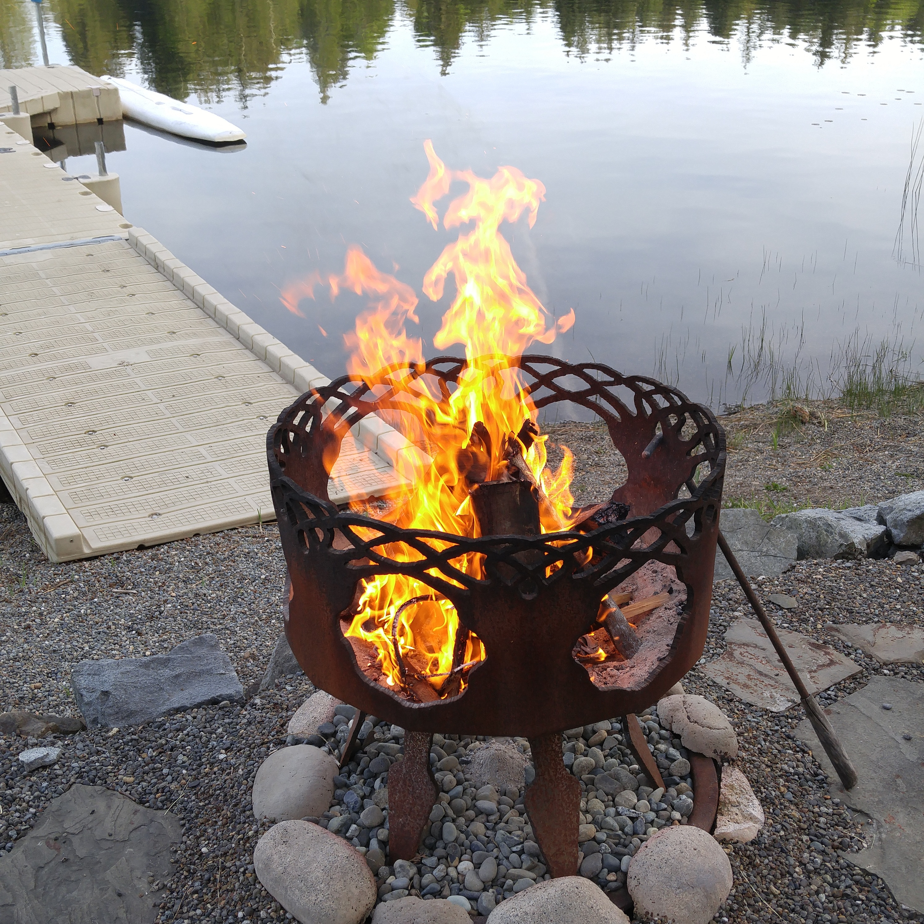 Fire-Circle