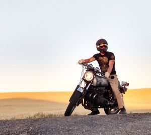 In Defense of Riding Motorcycles