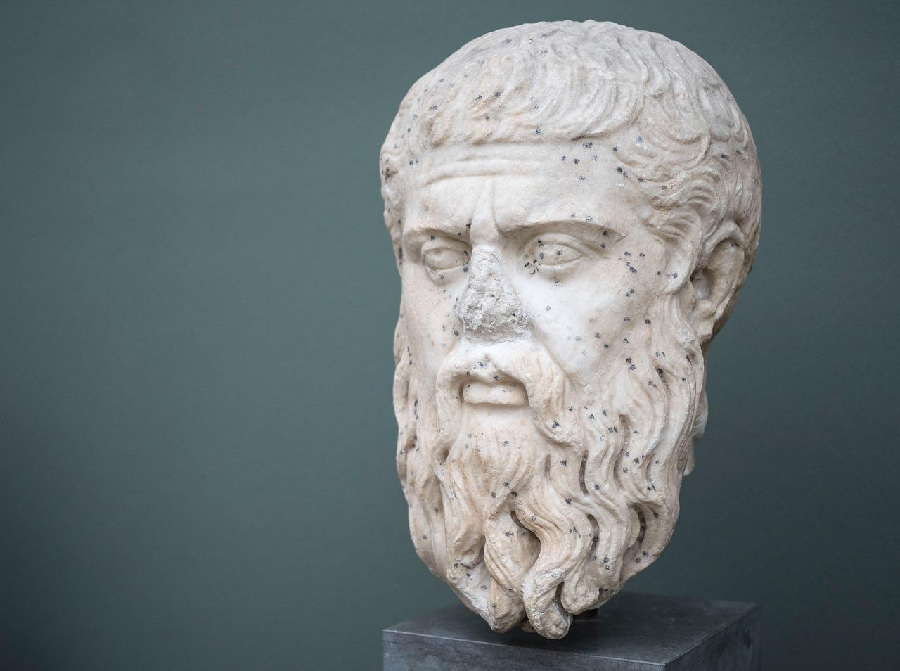 Evolution Disproves Platonism (A Hypothesis)