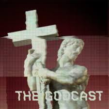 Holy Nihilism on the Godcast