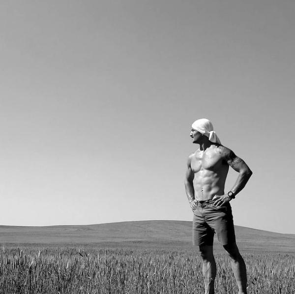 Running in Christianity