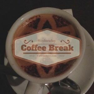 where caffeine roams free