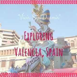 city, spain, valencia,
