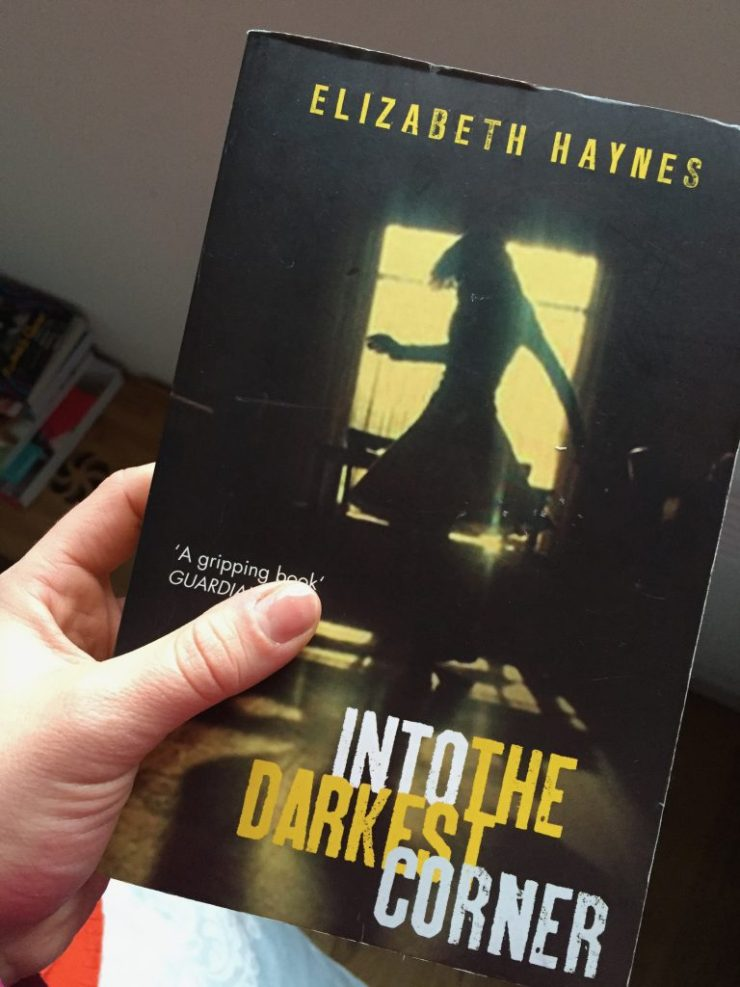 Into the Darkest Corner Elizabeth Haynes