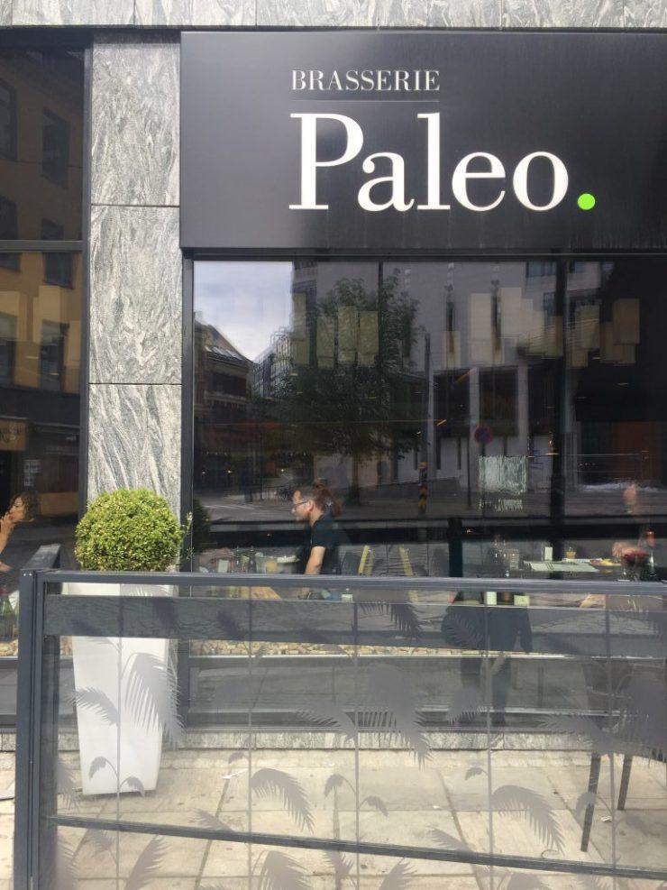 Brasserie Paleo, Oslo, Norway