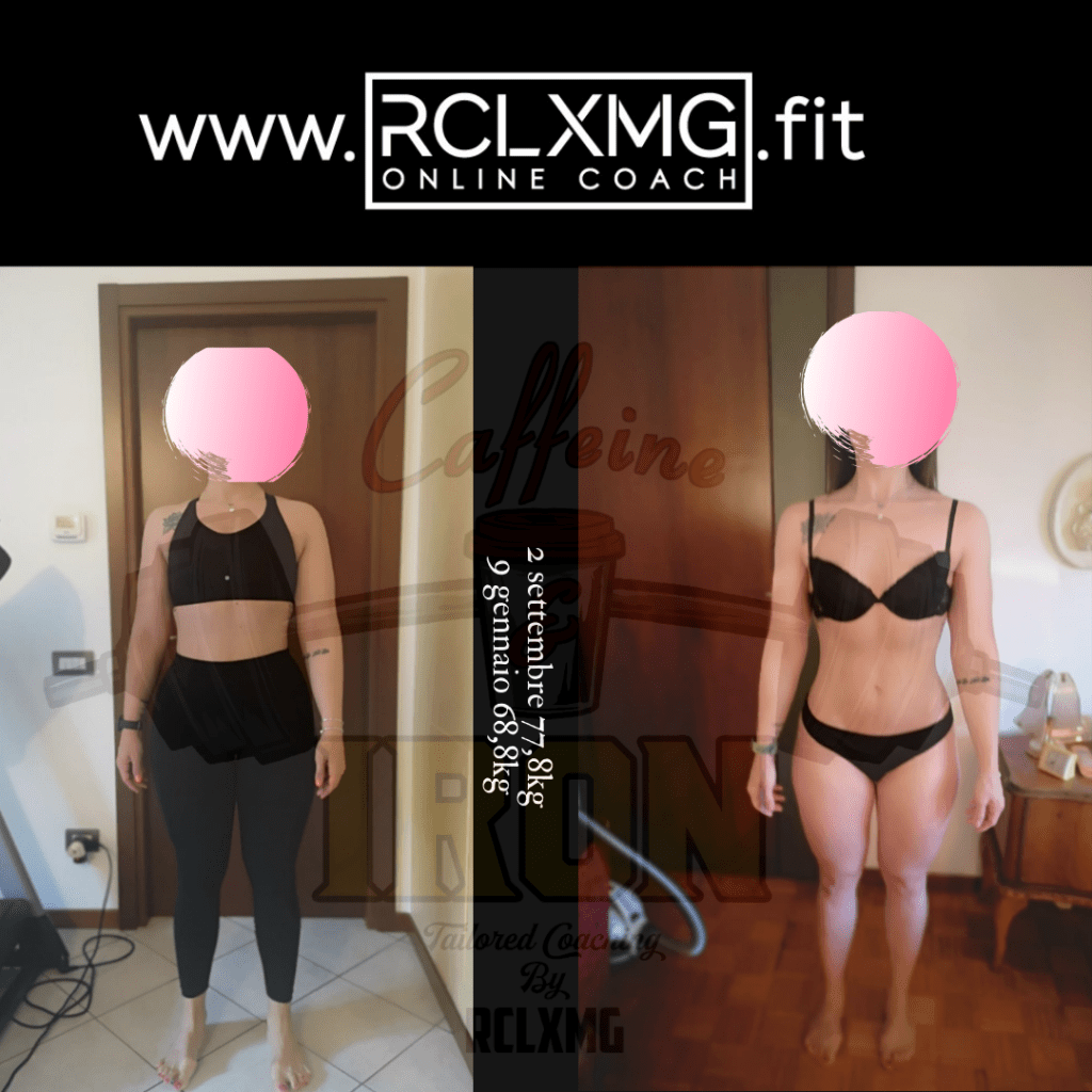 personal trainer coach online