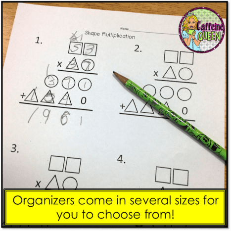 teachers love this new strategy for 2-digit multiplication intervention
