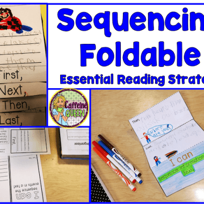 Improve Student Engagement with a Sequencing Activity!