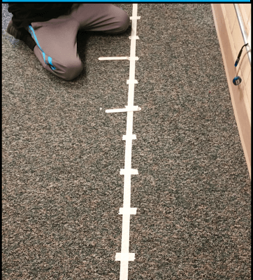 Quick & Simple Number Line Activities for Busy Teachers