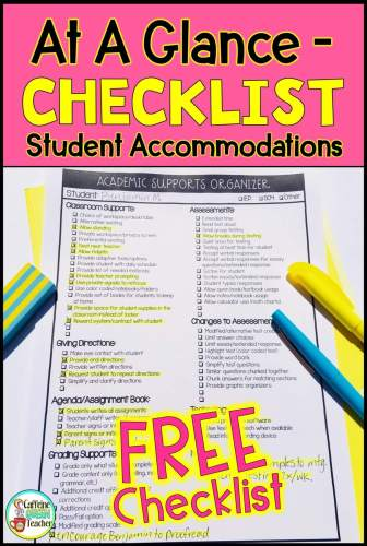 student-accommodations-checklist-for-teachers-pink-pin4