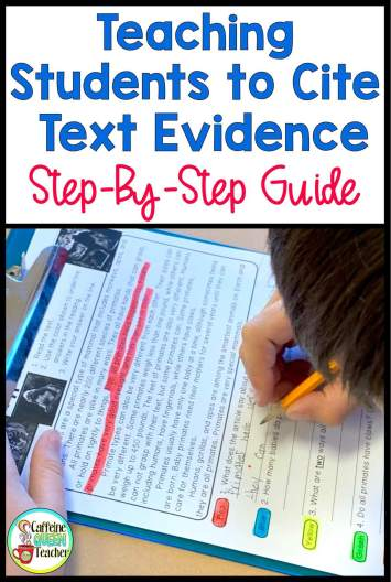 how-to-teach-students-to-cite-text-evidence-title-image
